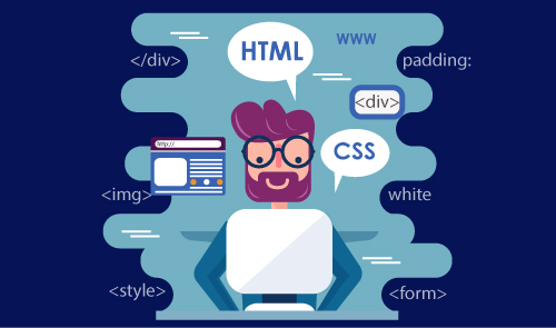 Build Real World Websites using HTML and CSS