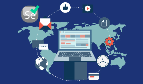 Selenium WebDriver with Java – Basics to Advanced Frameworks