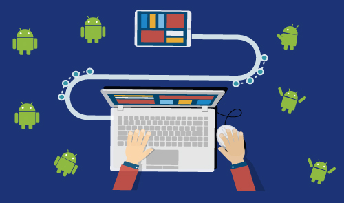 Android Online Course – Become an App Developer